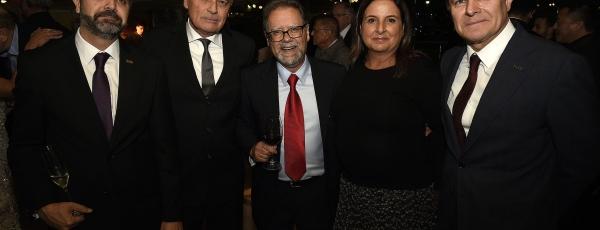 Prolik Advogados 70 anos.Curitiba, 04 de outubro de 2016.Foto: Kraw Penas